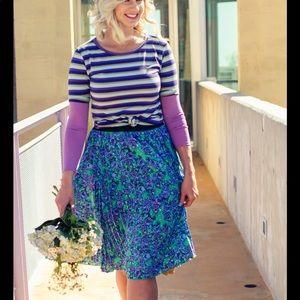 Lularoe Skirt Plus Sz Bundle: Jill & Lola …